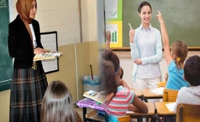 Sözleşmeli öğretmen atamalarında tercih sayısı 40 oldu