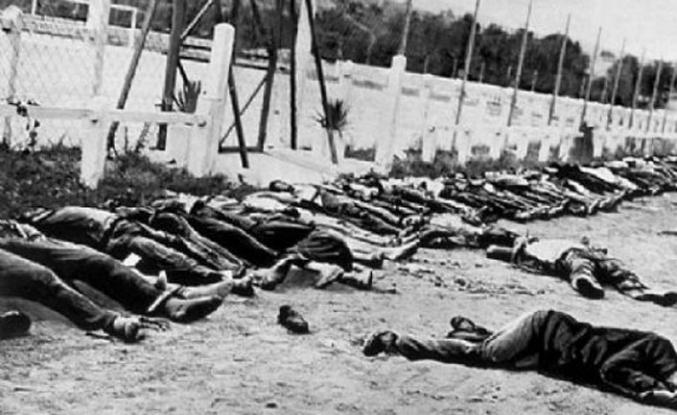 Tarihte bugün (5 Ağustos): Fransızlar 45 bin Cezayirli Müslümanı katletti
