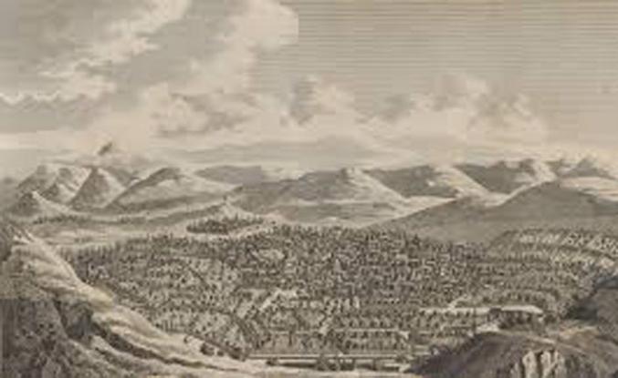 Tarihte bugün (8 Ağustos): IV. Murat, Kanuni'nin alamadığı Revan'ı 11 günde aldı