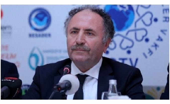 Hamza Akbulut: İstanbul sözleşmesi tedirgin ediyor