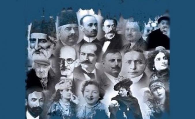 Ermeni kemani Agopos Alyanak'ın Hamparsum notaları Suzidil faslına çevrildi