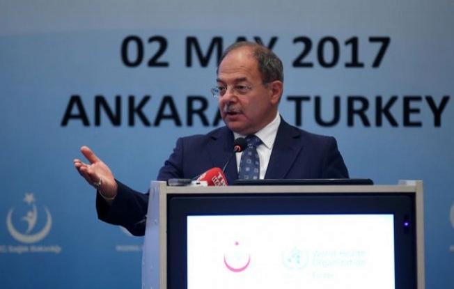 İstanbul'da Dünya Sağlık Örgütü'nün ofisi kurulacak