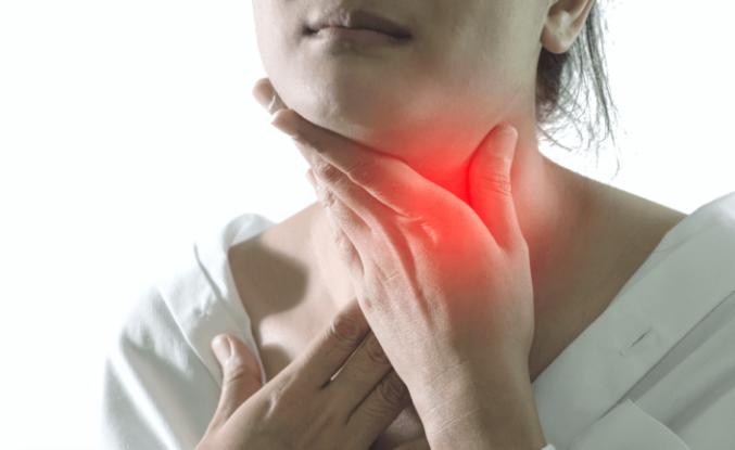 Koronavirüsün tiroit dokusuna karşı antikor fazlalığı oluşturduğu tespit edildi