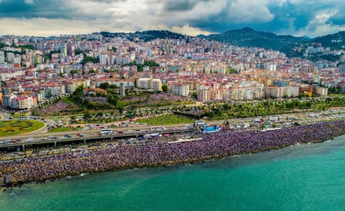 Trabzon'da ikinci tıp fakültesi kurulacak
