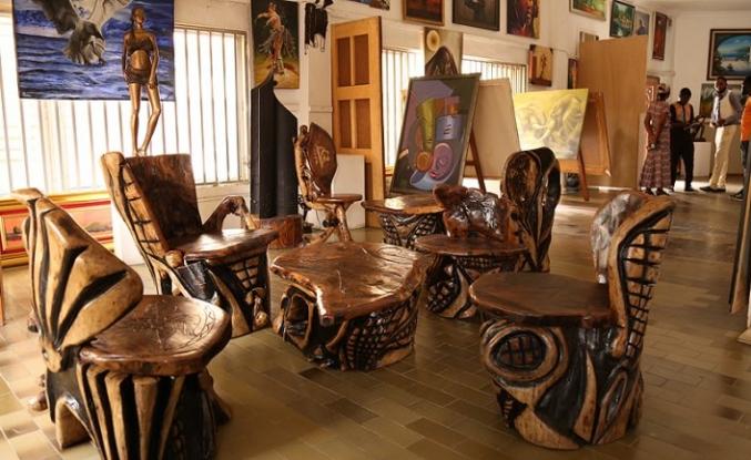 Kültürlerin birleştiği ülke Nijerya