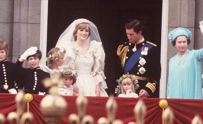 Lady Diana'nın hayatı 'Spencer' filmiyle beyazperdeye taşınıyor