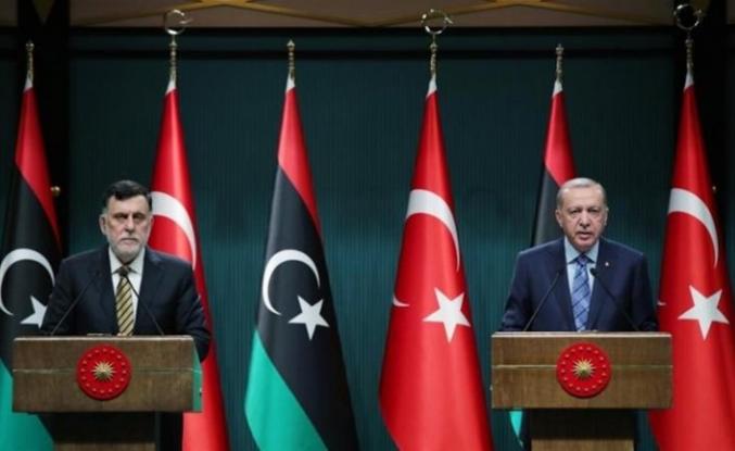 Libya, ABD-Türkiye ilişkilerinde yeni bir dönem mi açıyor?
