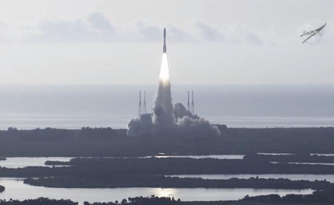 Mars'ta medeniyetin ilk izi mi? Nasa'nın aracı Perseverance hayat izini nasıl arayacak?