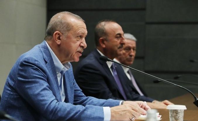 Türkiye ve dünya gündeminde bugün / 13  Temmuz 2020