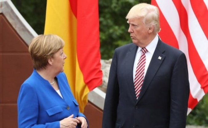 Almanya, ABD'nin müttefiki mi rakibi mi?