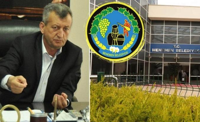 CHP'li eski belediye başkanına FETÖ ile iş birliği soruşturması