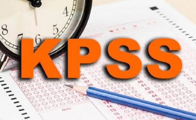 KPSS tercih ve yerleştirme sonuçları açıklandı