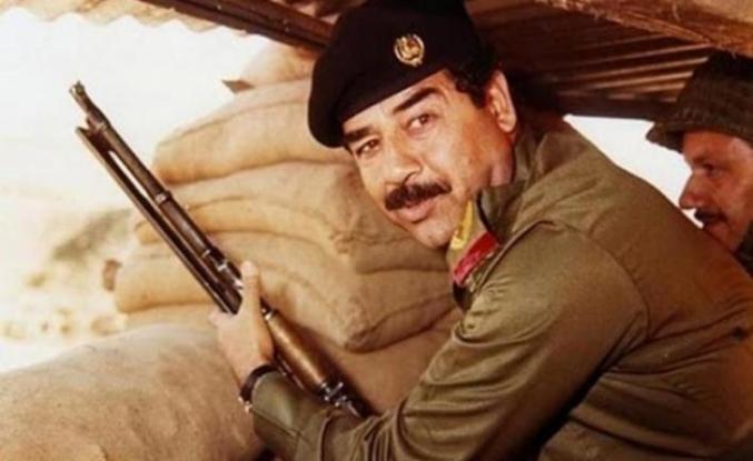 Tarihte bugün (2 Ağustos): Saddam Kuveyt'i işgal etti
