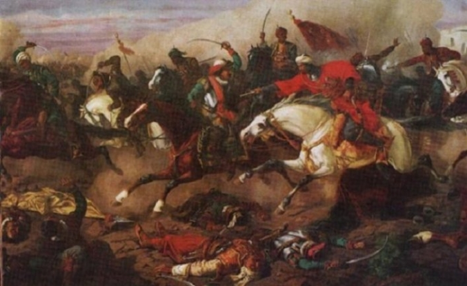 Tarihte bugün (4 Ağustos): Portekiz Osmanlı tokadıyla yıkıldı