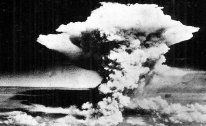 Tarihte bugün (6 Ağustos): ABD Hiroşima'ya atom bombası attı