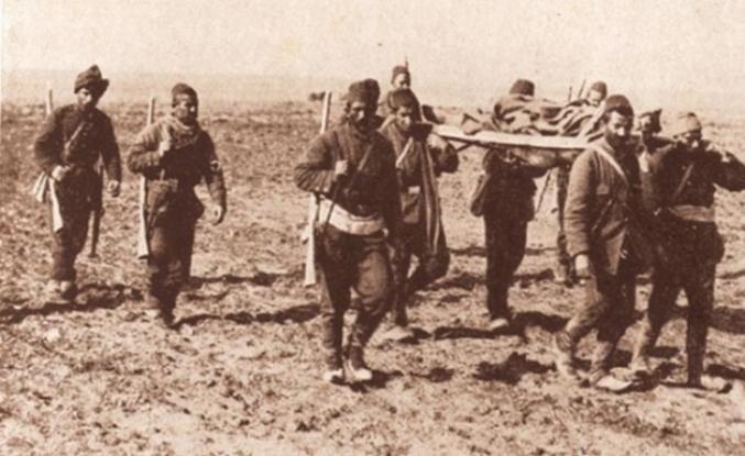 Tarihte bugün (9 Ağustos): Balkan ittifakı kuruldu