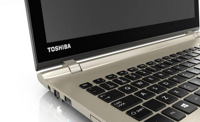Toshiba laptop sektöründen tamamen çekildi
