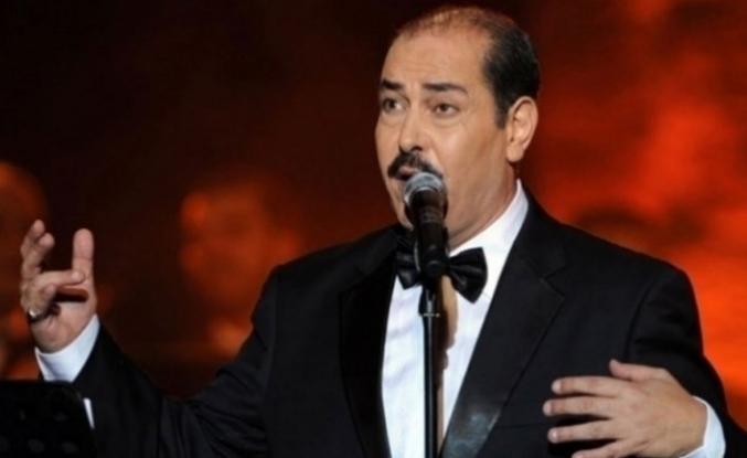 Tunus'tan Lübnan'a moral için selam konseri