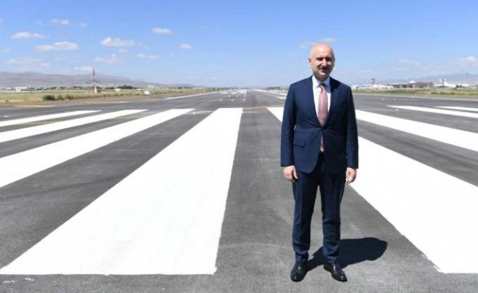 Yurt dışı uçuşları için 92 ülke ile yazışma tamamlandı