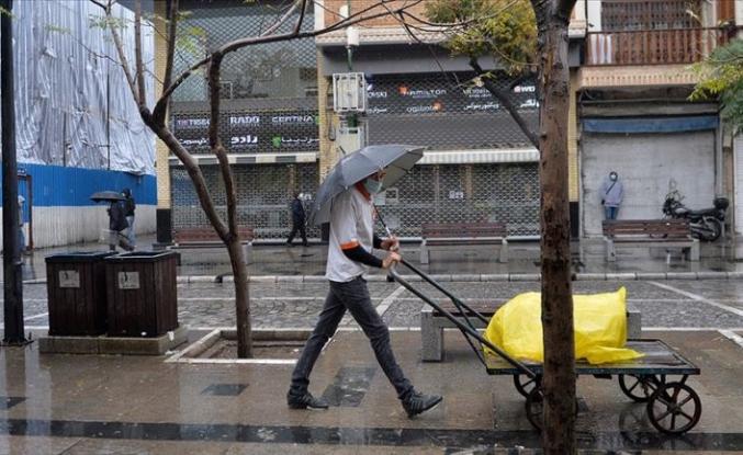 İran'da koronavirüsten 469 kişi hayatını kaybetti