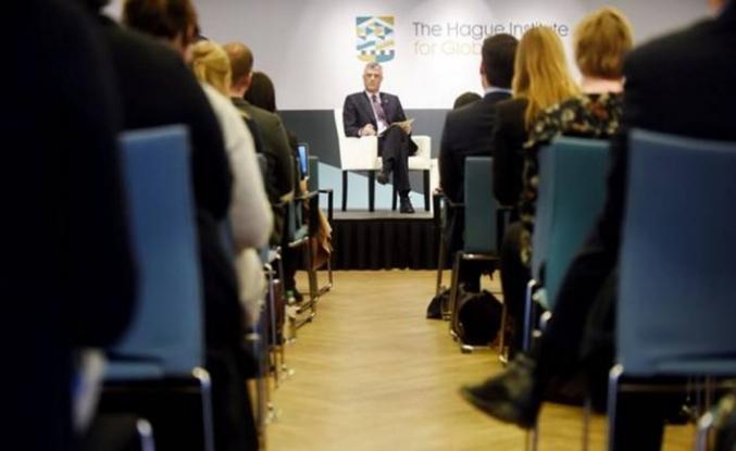 Kosova'da yargı süreci ve siyasi tasfiye..Dick Marty raporu neleri içeriyor ve süreç nasıl gelişti?