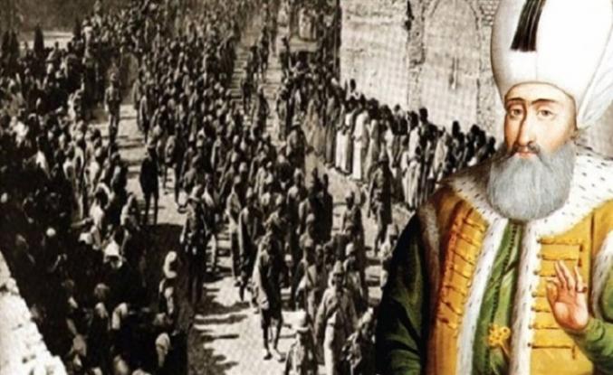 Tarihte bugün (28 Kasım): Kanuni Bağdat'ı fethetti