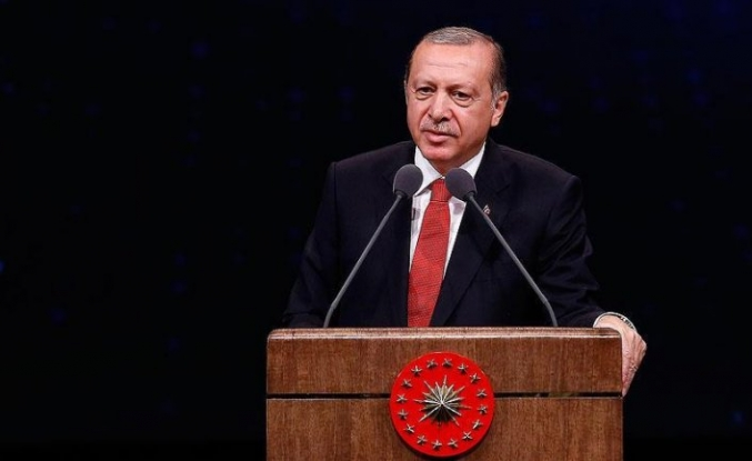 Erdoğan, Kılıçdaroğlu'na dava açtı