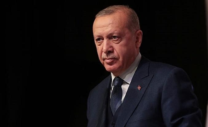 Erdoğan yeni Siverek Belediye Başkanı'nı açıkladı!