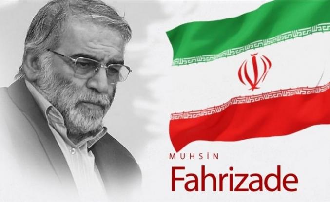 Fahrizade suikastı sonrası İran'da tartışmalar alevlendi