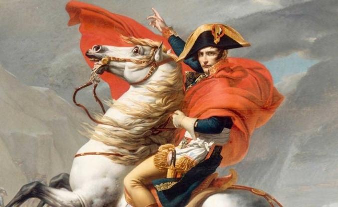 Fransa'nın İmparatoru ve İtalya'nın Kralı: Napolyon Bonapart
