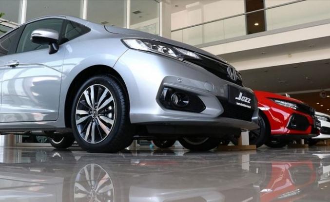 Otomobil satışlarında büyük artış!