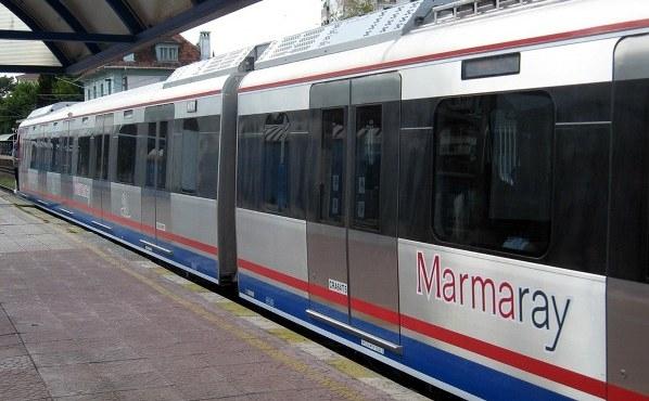 İstanbul'a ikinci Marmaray geliyor