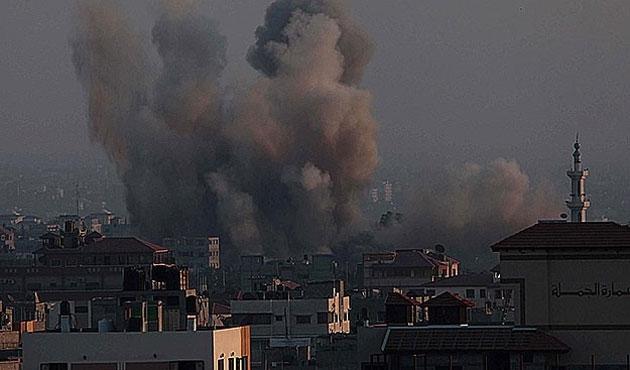 Gazze için elden başka ne gelir?