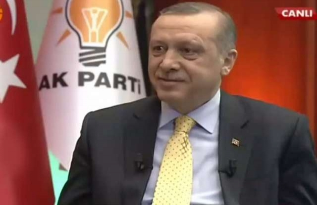 Erdoğan: Ayda bir Bakanlar Kurulu'na katılırım