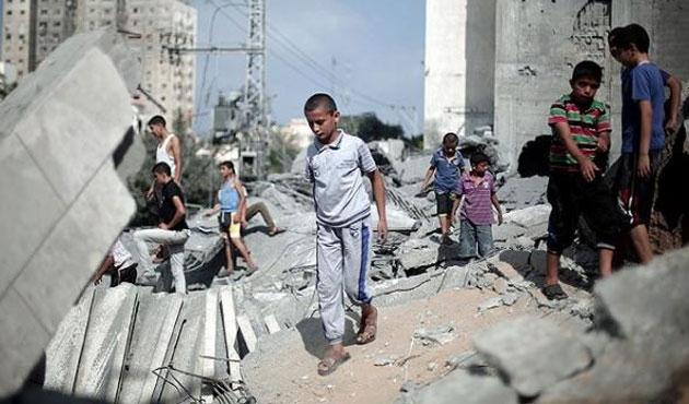 Son tabuyu yıkmak, Gazze ve Dünya Savaşı tehdidi