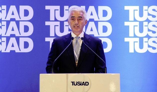 TÜSİAD: Araştırma yaptık, Türkiye'de yolsuzluk var