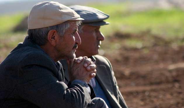 Elektrik borcu olan çiftçiye destek yok
