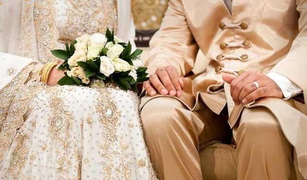 İkametini bu ilçeye aldıran çiftlere düğün hediye