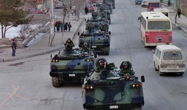 28 Şubat'a giden süreç; Sincan'da tanklar yürüdü