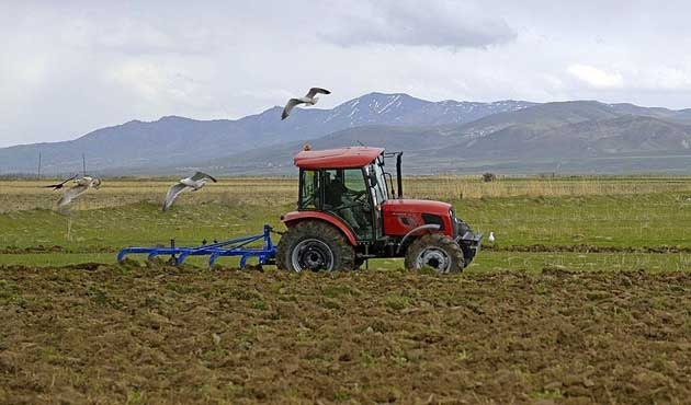 Genç çiftçi hibe desteği sonuçları yarın açıklanıyor