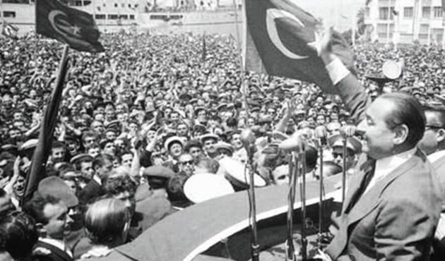 TARİHTE BUGÜN(7 Ocak): Demokrat Parti kuruldu