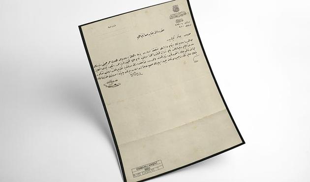 Arakanlı Müslümanların Osmanlı'ya desteği arşiv belgelerinde