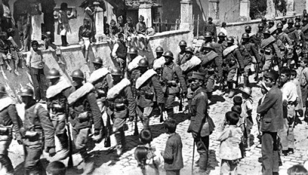 TARİHTE BUGÜN: Fransa Anadolu'dan çekilmeyi kabul etti