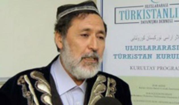 Türkistanlılar Derneği'nden Türk hükümetine çağrı