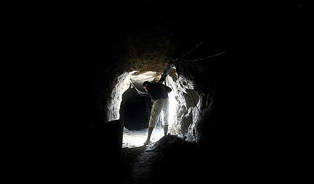 İsrail, Gazze sınırındaki tüneli patlattı: 5 ölü