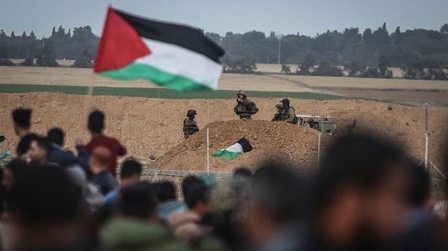 Filistin'de iki devletli çözümün sonu | ANALİZ