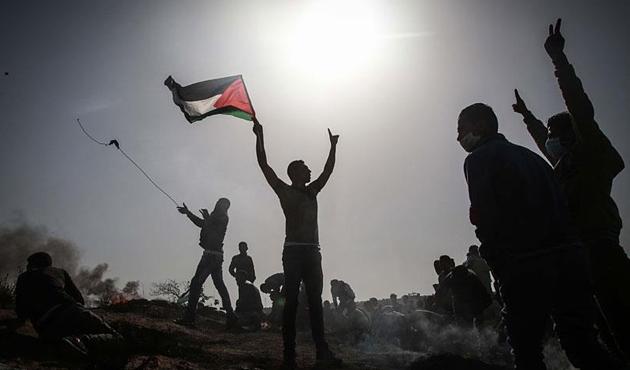 Gazze yönetiminden 'Filistin istihbaratına' suikast suçlaması