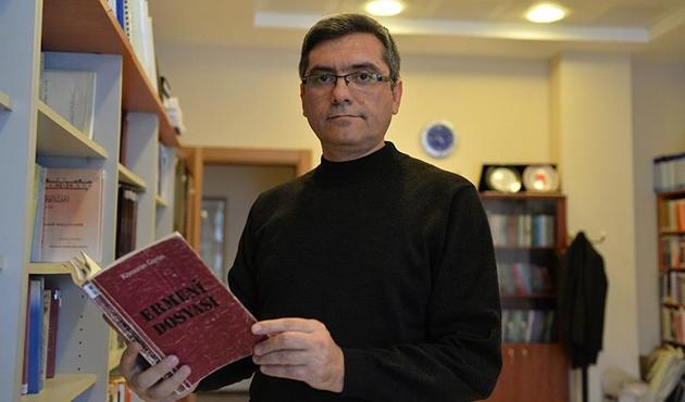 '1915 olayları için özür dilemek, Türk tarihini inkar etmek olur'