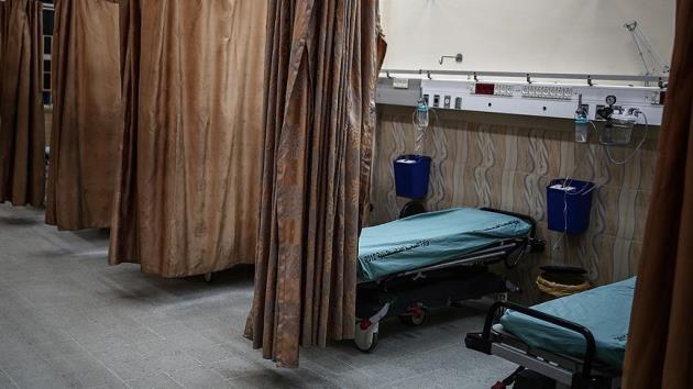 Gazze'de sağlık sektörü çökmek üzere