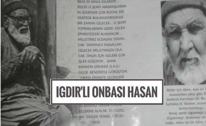 Kudüs'te son Osmanlı alayı...
